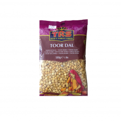 TRS Toor Dal – 500g