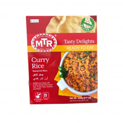 MTR Curry Rice – 250g