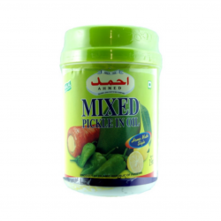 Ahmed Mix Pickle – 1kg