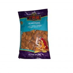 TRS Almonds (Whole) – 100g