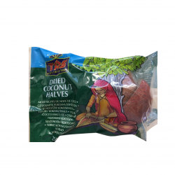 TRS Dried Coconut Halves – 250g