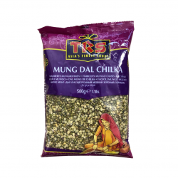 Moong Dal Chilka (With Skin) – 500g